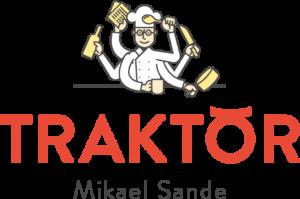 Traktör Mikael Sande